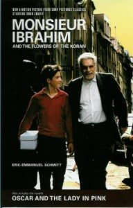 Monsieur Ibrahim and the Flowers of the Koran