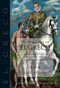 The Discovery of EL GRECO